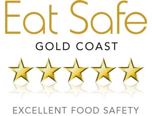 Gold Coast Turf Club Gains Eat Safe 5 Star Rating