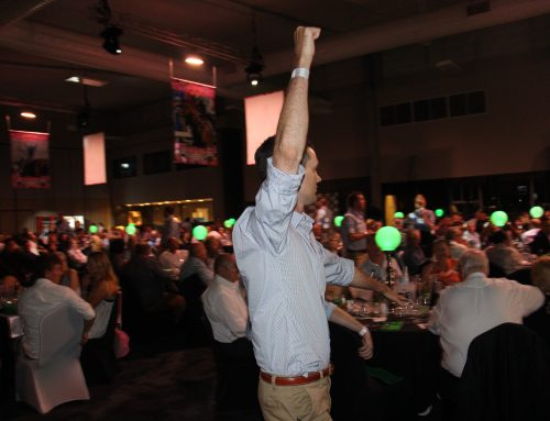 Have you secured your tickets to the Magic Millions 2YO UBET Calcutta Dinner?