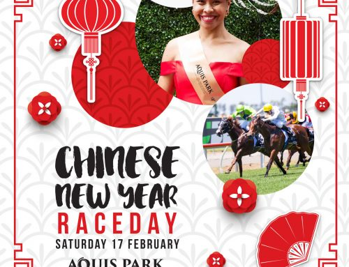 GOLD COAST'S AQUIS PARK TO HOST FIRST CHINESE NEW YEAR RACE DAY