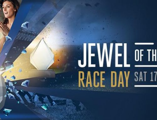 Jewel of the Coast Raceday