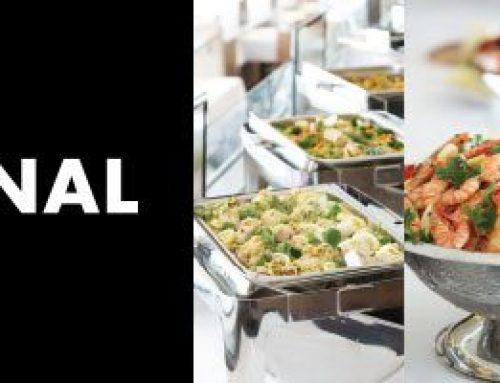 Gallery Restaurant – New Seasonal Buffet