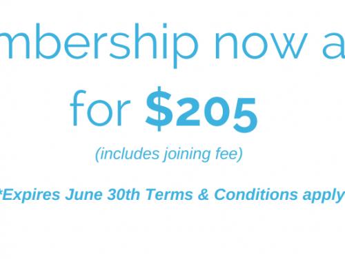 Membership Pro Rata