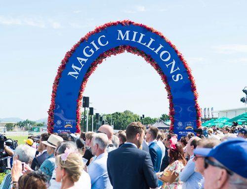 Magic Millions 2021