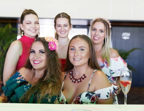 Aquis Ladies Day