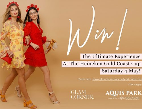 Win the Ultimate Experience with Glamcorner at the Heineken Gold Coast Cup