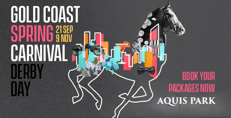 Racecourse & Function Room   Gold Coast Turf Club